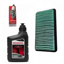 Honda EU70iS Service Kit