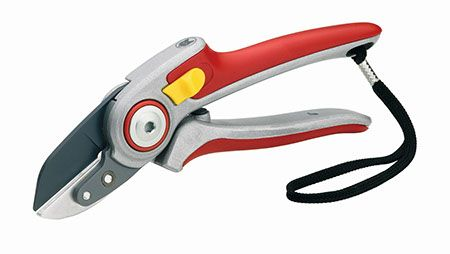 RS5000 PROFESSIONAL ANVIL SECATEURS