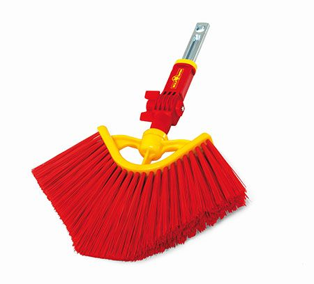 BW-25M ANGLE BROOM