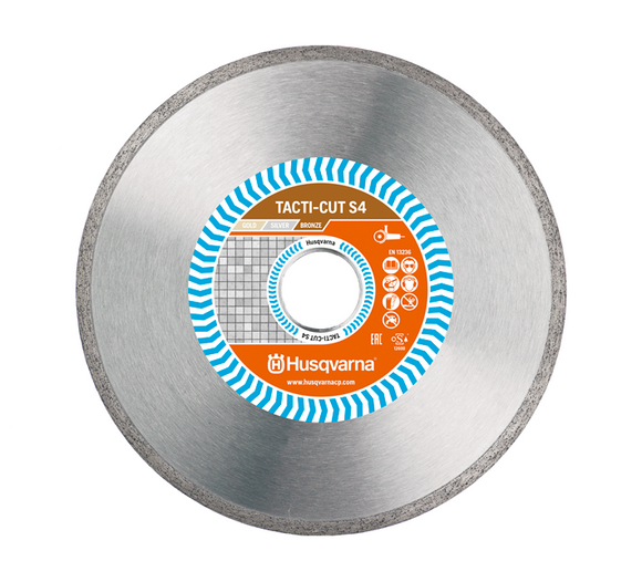 Husqvarna  Diamond blades  TACTI-CUT S4 200 10 25.4