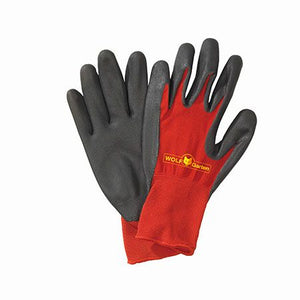 GH-BO7 SOIL BED GLOVES - SMALL