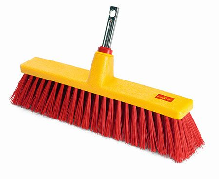 B-40M LARGE AREA BROOM / STREET BRUSH