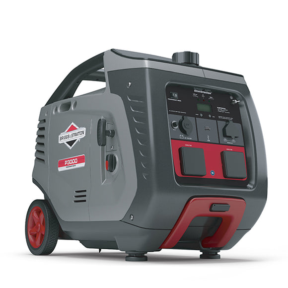 Q6500 QuietPower™ Series Inverter Generator