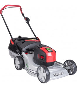 42V ST S18 Lawnmower