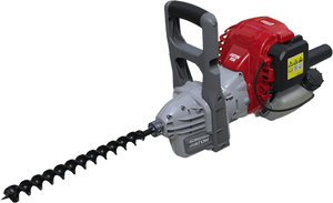 Atom 956 Drillmaster Honda powered 4-Stroke engine drill