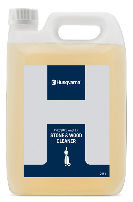 Stone and Wood Cleaner 2.5L