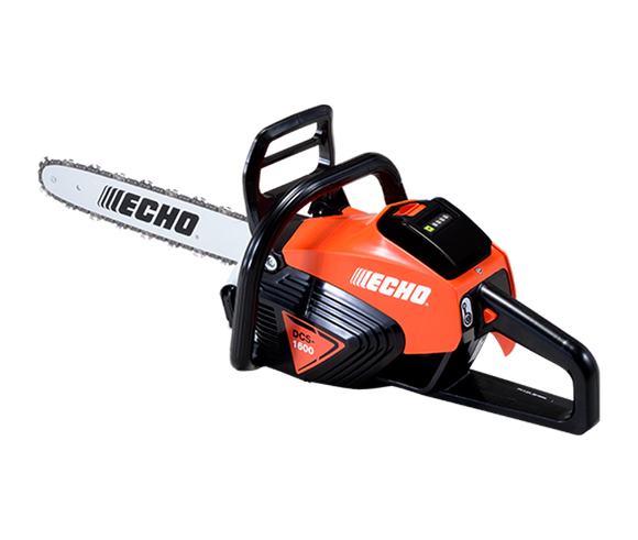 ECHO DCS-1600 Battery Chainsaw Console Only