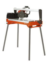 HUSQVARNA TILE SAW TS66R C/W GP BLADE - DIAMOND BLADE