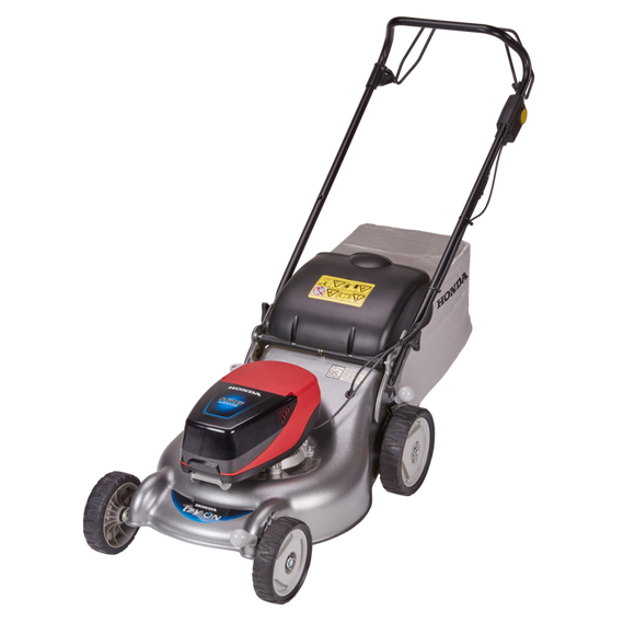 HRG466 XB SELF-PROPELLED BATTERY PUSH MOWER SKIN