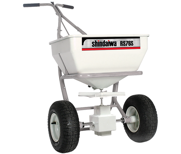 SEED SPRAYER RS76S