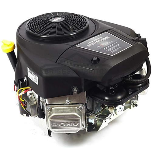 Briggs & Stratton 22HP V-Twin Petrol Engine (Pro Series)