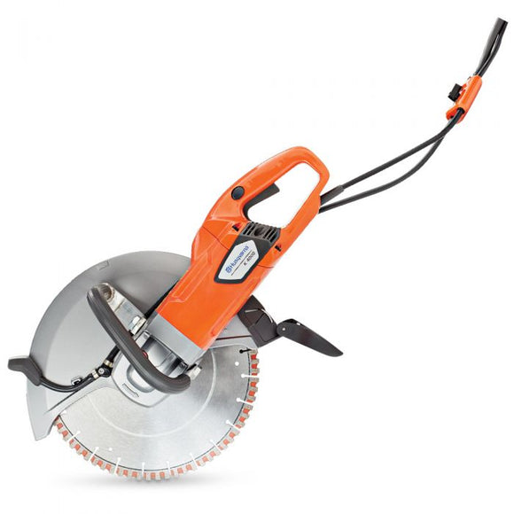 HUSQVARNA K4000 WET & DRY DEMOLITION SAW 967084401