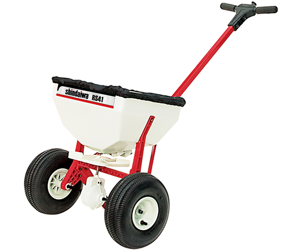 SEED SPRAYER RS41