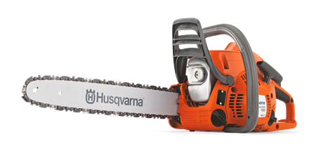HUSQVARNA 120e Mark II