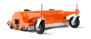Flail Mower - suits P525D