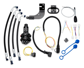 Hydraulic Kit suits P525D