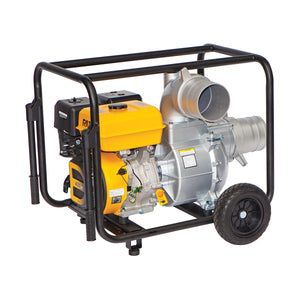 "RATO 6"" Clean Water Transfer Pump"