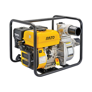 "RATO 3"" Clean Water Pump"