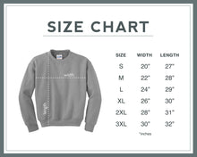 Load image into Gallery viewer, Powerful Woman Crewneck
