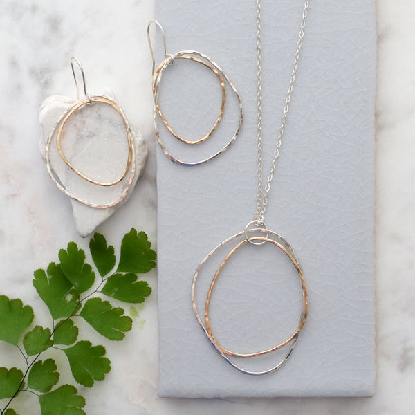 NORTH CAROLINA MAKERS: BONNIE BOARDMAN JEWELRY