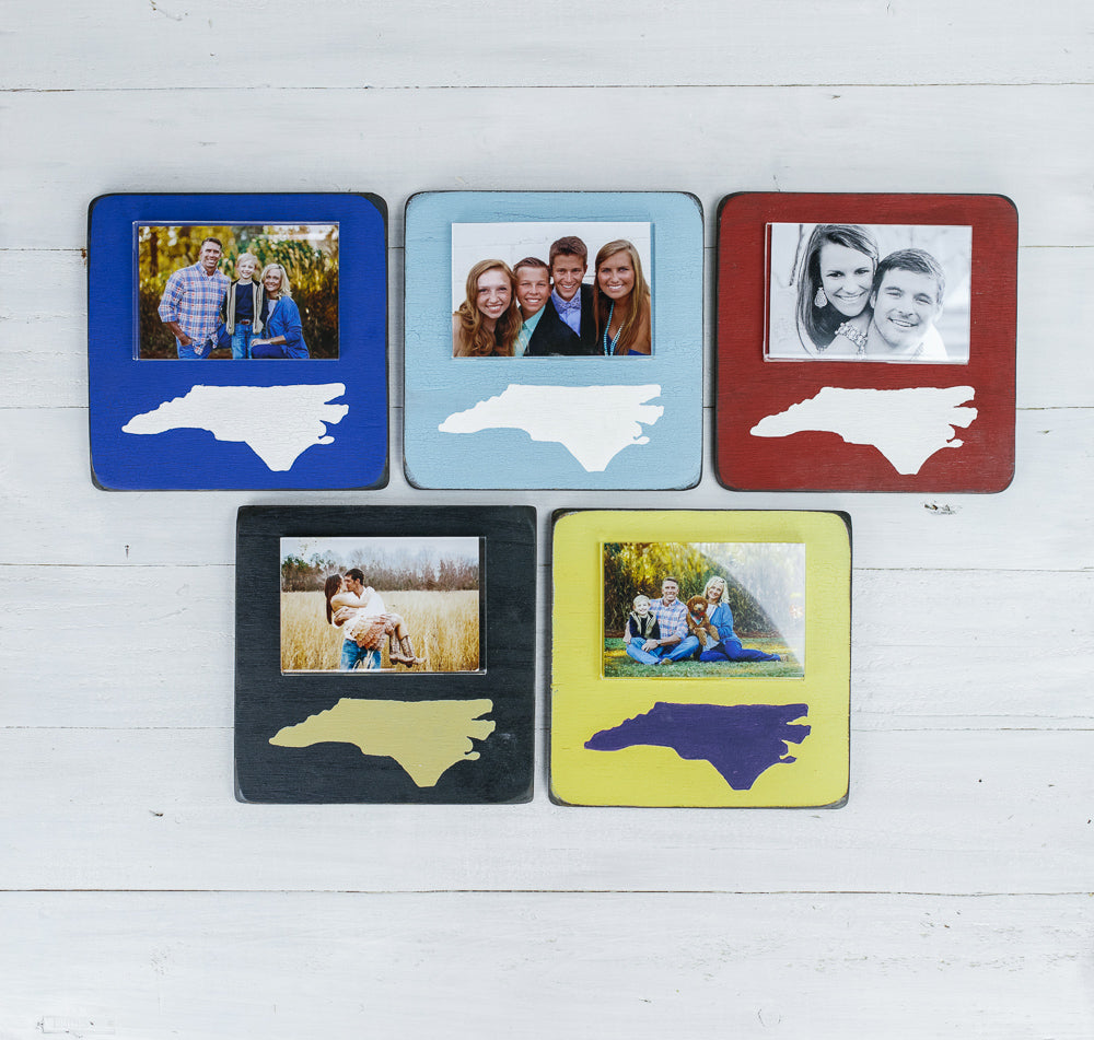 Collegiate Picture Frame