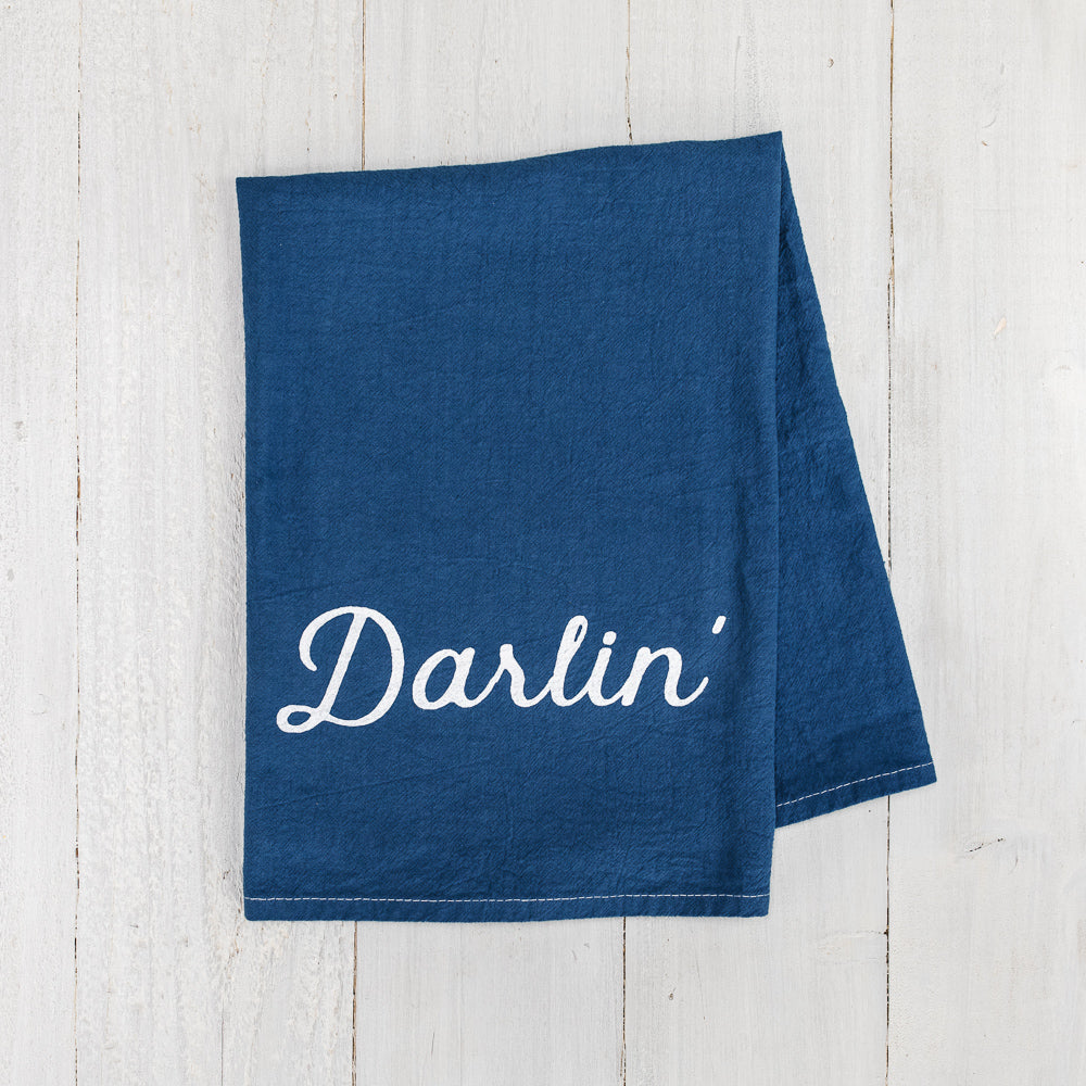 Darlin' Kitchen Towel