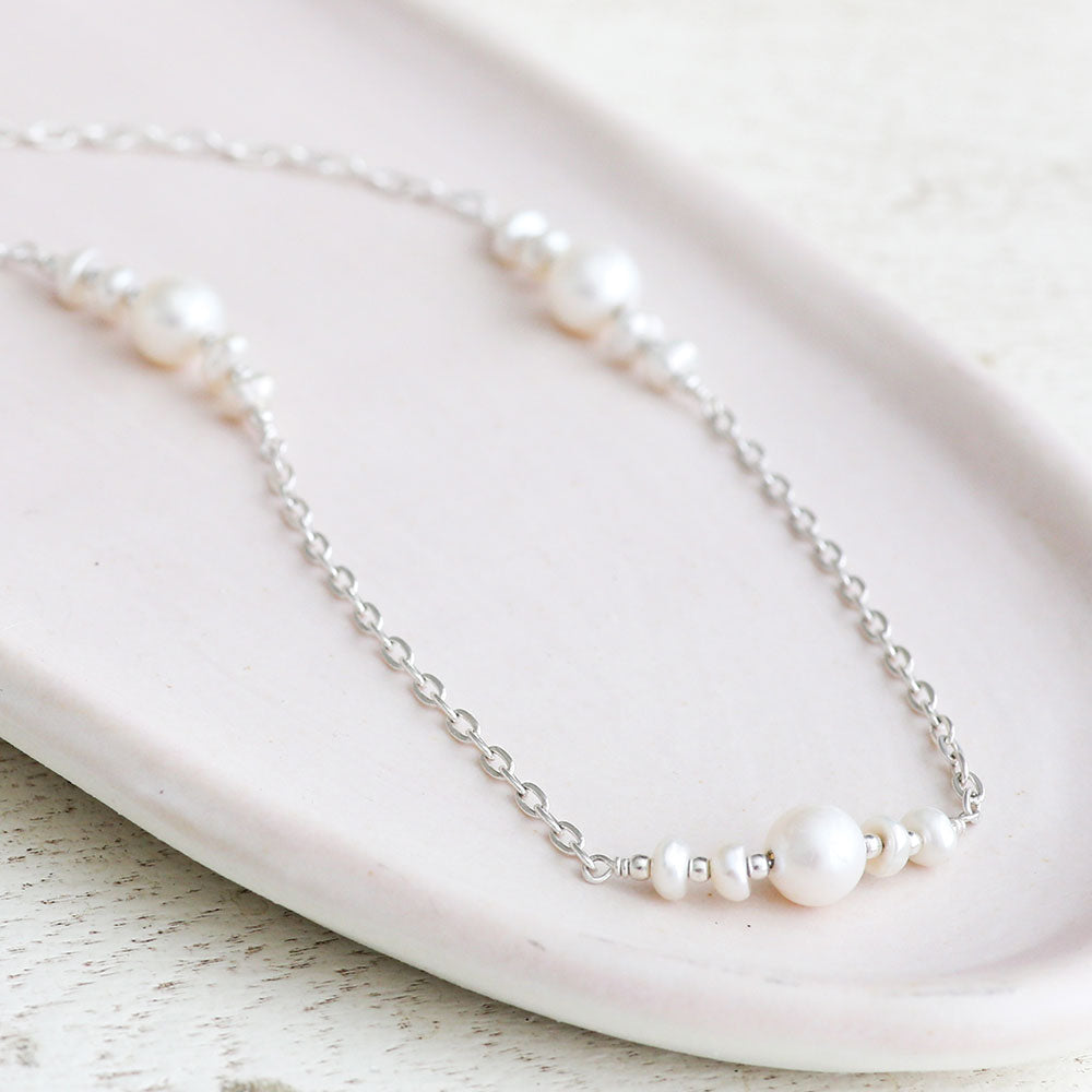 Freshwater Pearl Necklace