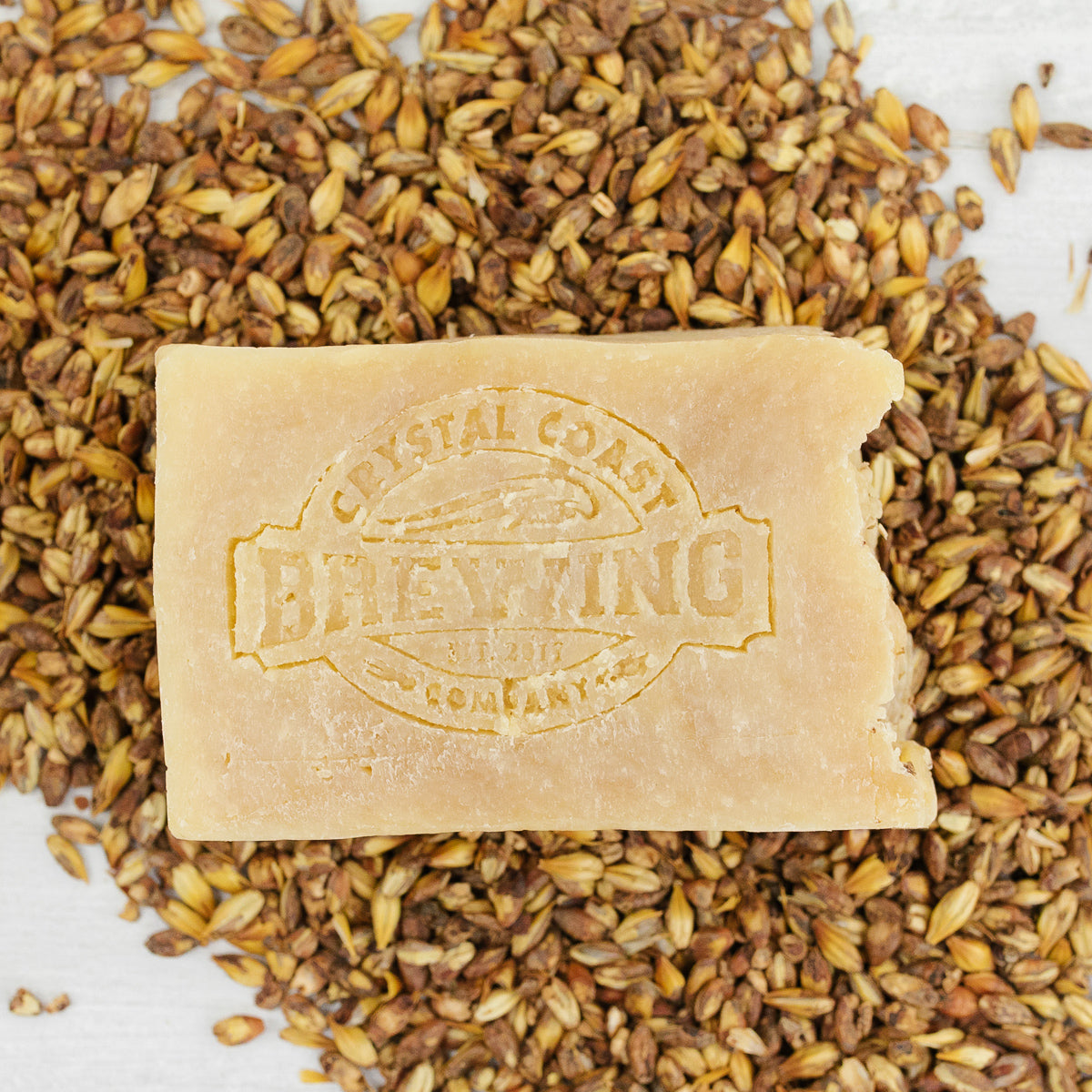 IPA Beer Soap