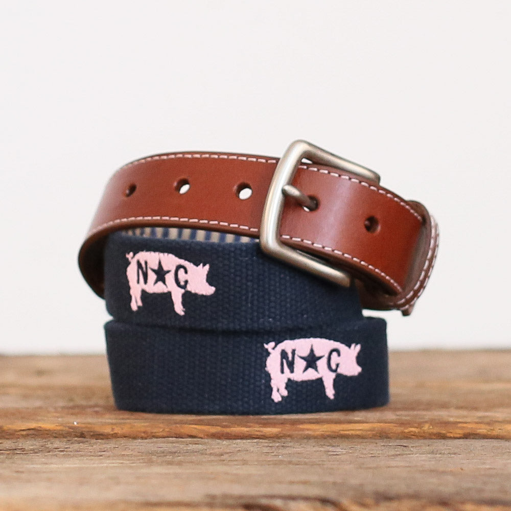 North Carolina Pig Belt