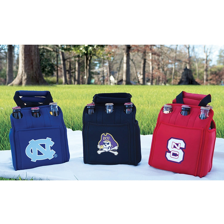 Collegiate Six-Pack Tote