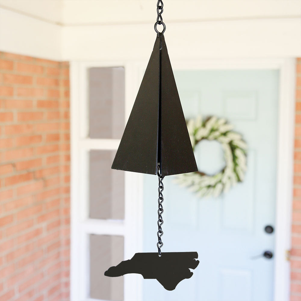 North Carolina Wind Bell