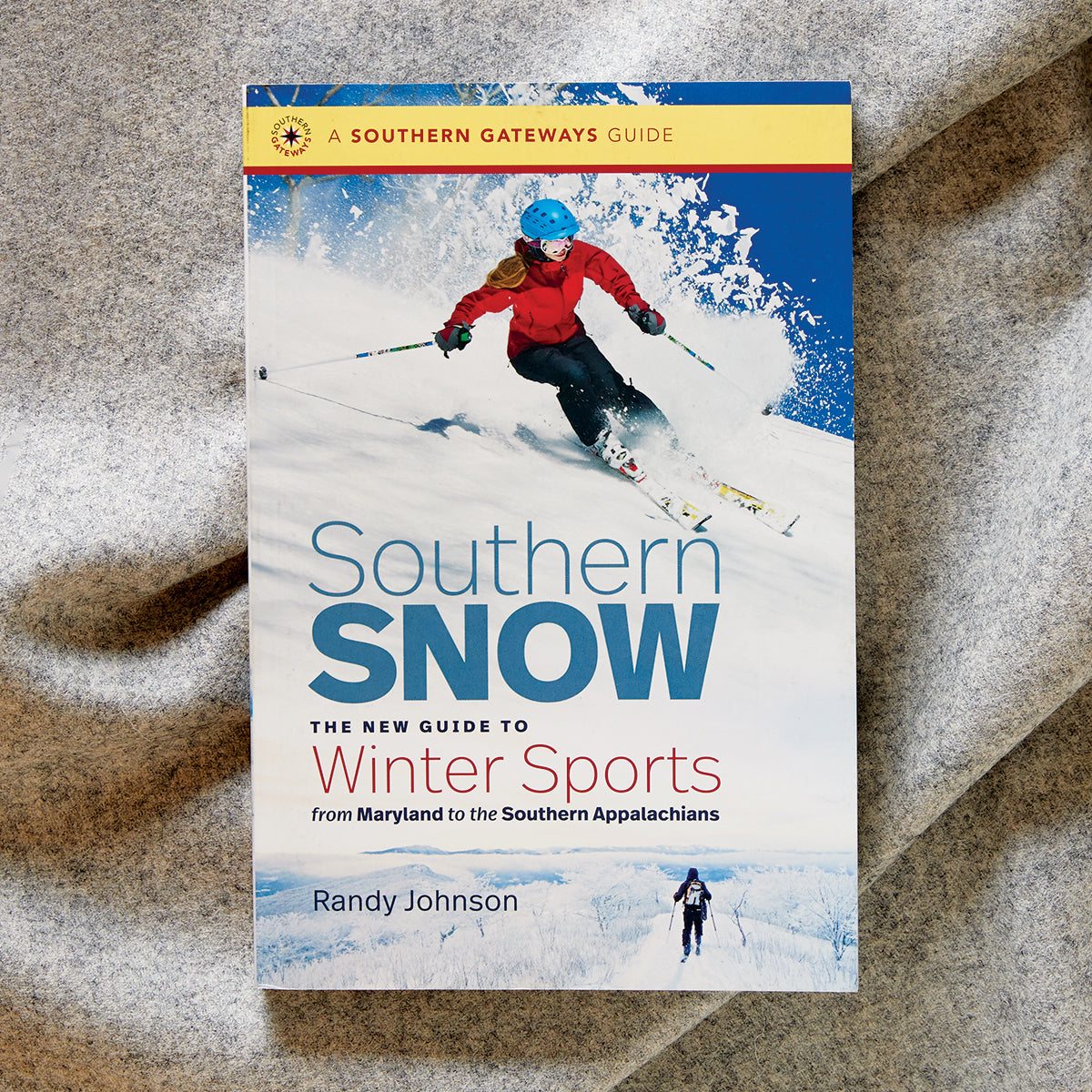 Southern Snow : The New Guide to Winter Sports