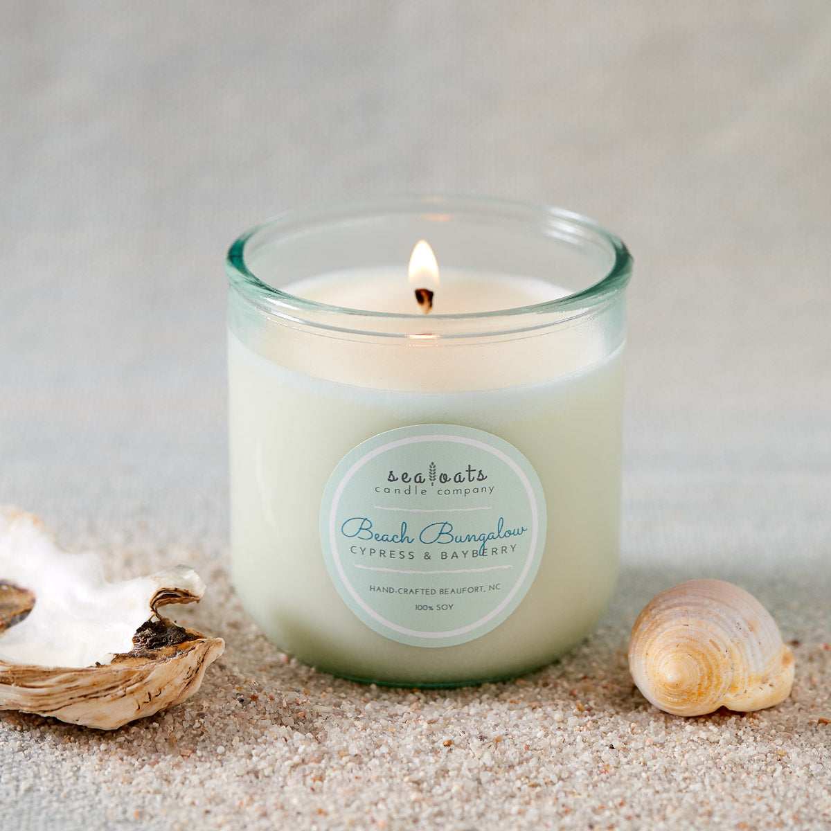 Beach Bungalow Candle