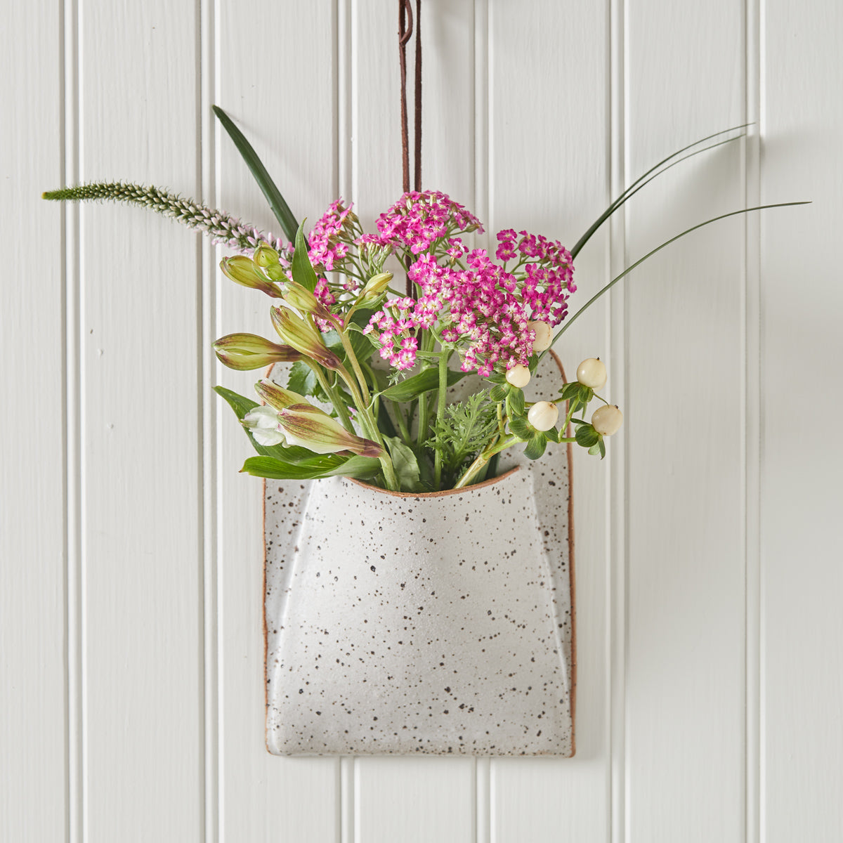 Pocket Wall Vase