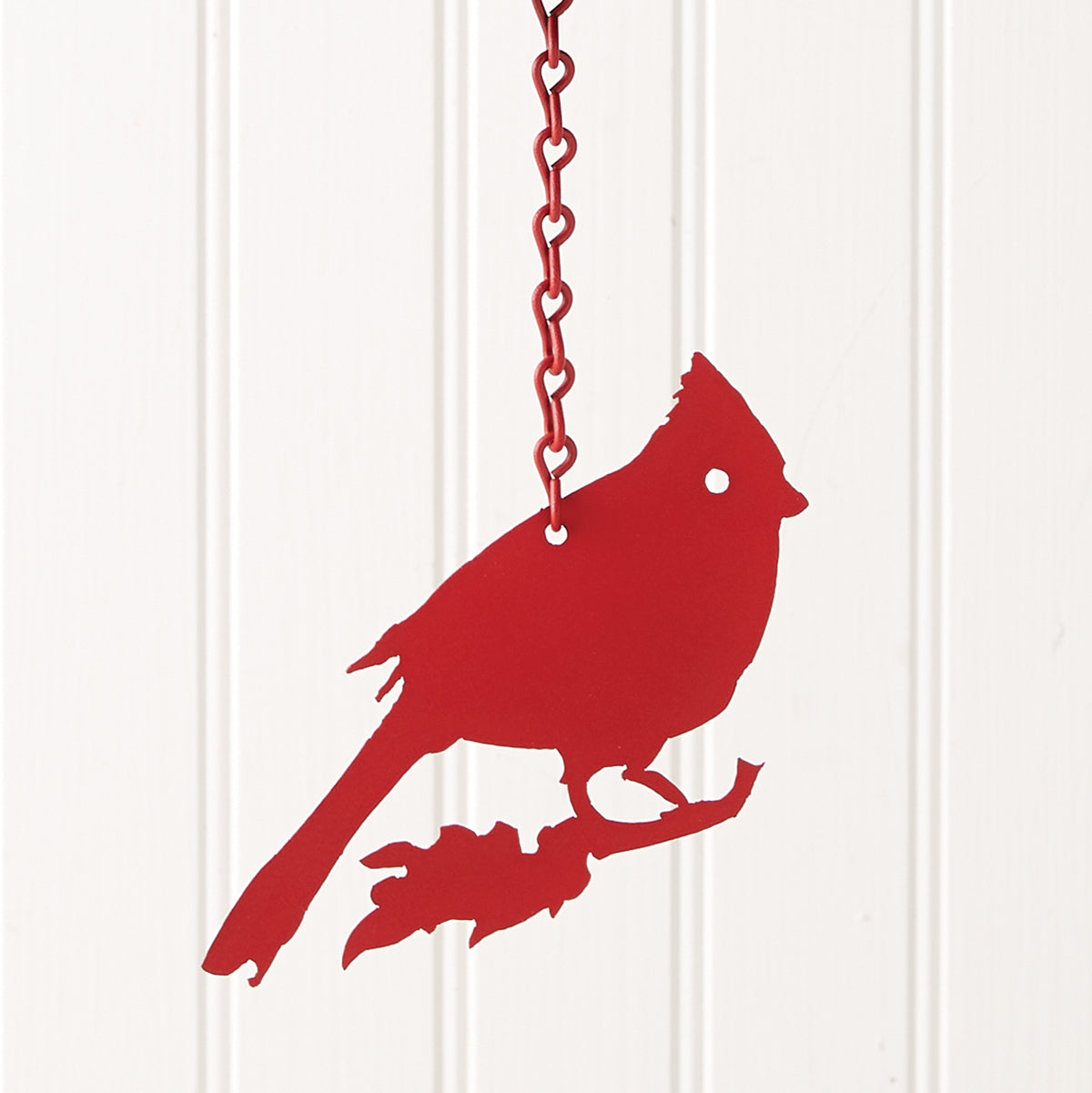 Red Cardinal Wind Catcher