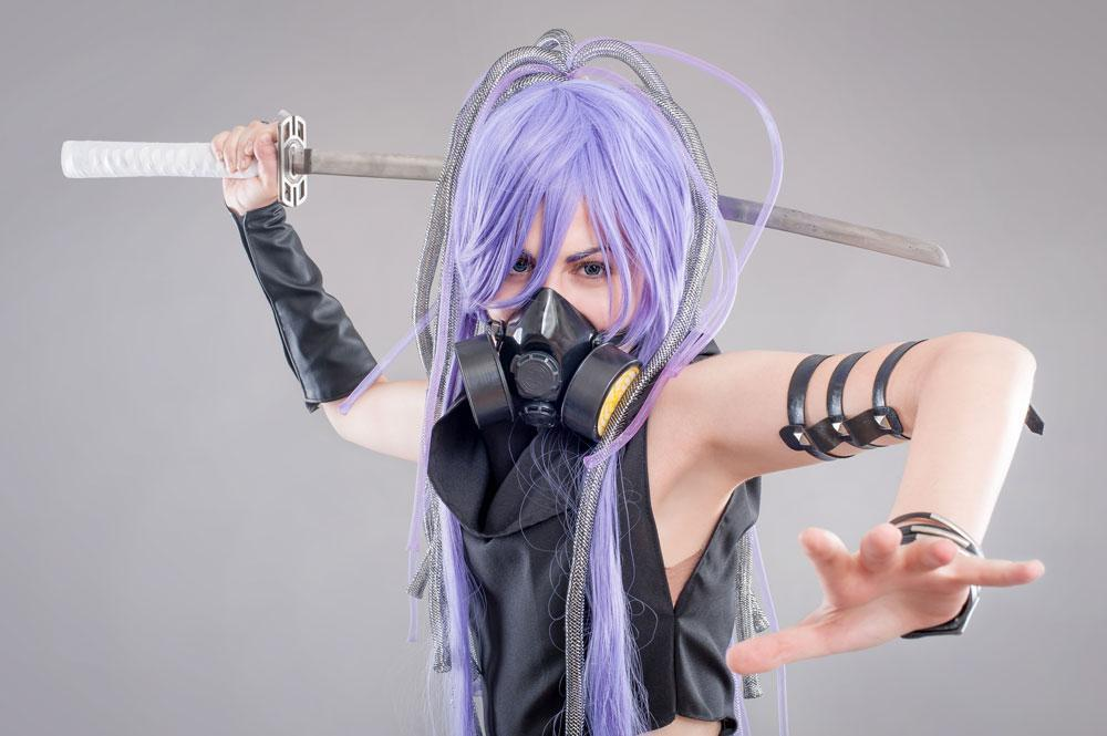 5 Cosplay Myths Debunked