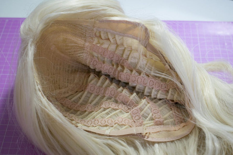 Care & Maintenance of Cosplay Wigs