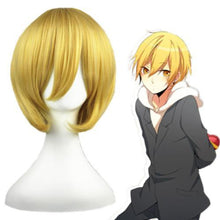 Load image into Gallery viewer, Katekyo Hitman Reborn: Belphegor-cosplay wig-Animee Cosplay