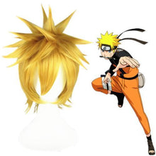 Load image into Gallery viewer, Naruto - Kurosaki Ichigo-cosplay wig-Animee Cosplay
