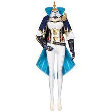Load image into Gallery viewer, Genshin Impact Jean (With Boots)-anime costume-Animee Cosplay