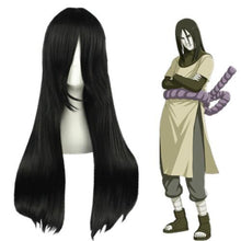 Load image into Gallery viewer, Bleach - Kuchiki Byakuya-cosplay wig-Animee Cosplay