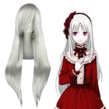 Load image into Gallery viewer, Final Fantasy - Sephiroth-cosplay wig-Animee Cosplay