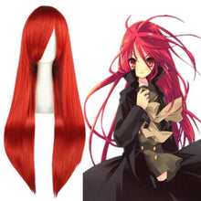 Load image into Gallery viewer, Fairy Tail - Elza Scarlet A-cosplay wig-Animee Cosplay
