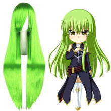 Load image into Gallery viewer, Code Geass-cosplay wig-Animee Cosplay