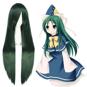 Touhou Project - Mima-cosplay wig-Animee Cosplay