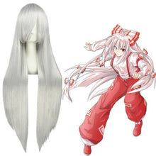 Load image into Gallery viewer, Vocaloid - Haku-cosplay wig-Animee Cosplay