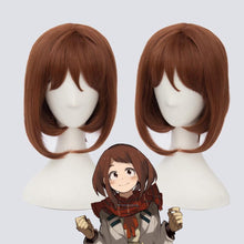 Load image into Gallery viewer, My Hero Academia / Ochako Uraraka-cosplay wig-Animee Cosplay
