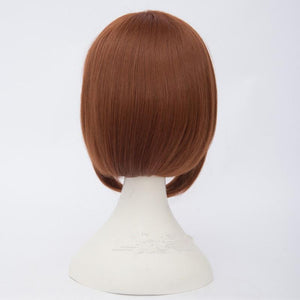 My Hero Academia / Ochako Uraraka-cosplay wig-Animee Cosplay