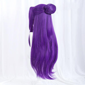 LOL Spirit Blossom-Cassiopeia-cosplay wig-Animee Cosplay