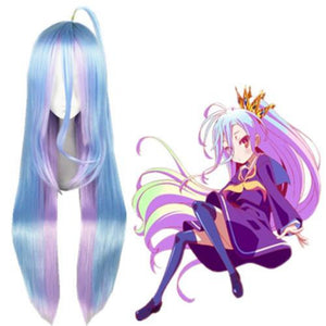 NO GAME NO LIFE-cosplay wig-Animee Cosplay